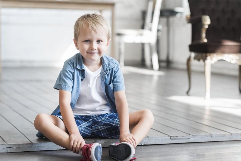 Podłoga drewniana z ogrzewaniem podłogowym to świetne rozwiązanie dla alergików