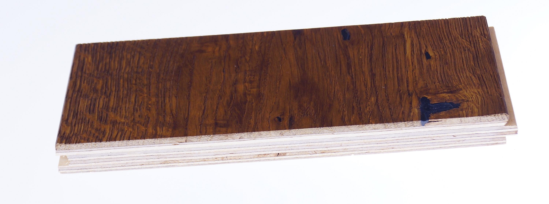 deska podłogowa ze sklejką brzozową